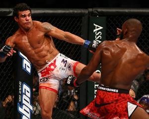 UFC 152: Sept 22, 2012 - Vitor Belfort vs Jon Jones by Al Bello