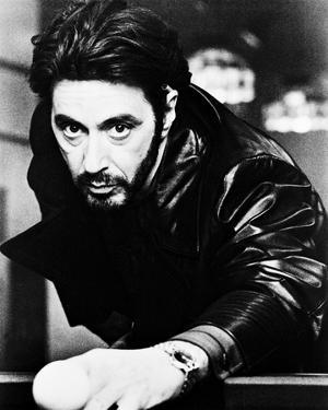 Al Pacino - Carlito's Way