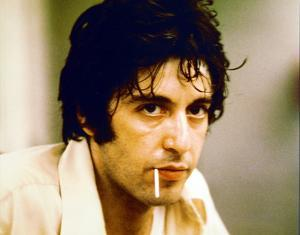 Al Pacino - Dog Day Afternoon