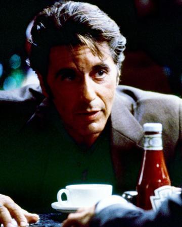Al Pacino - Heat