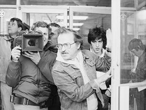 Al Pacino, Sidney Lumet, Dog Day Afternoon, 1975