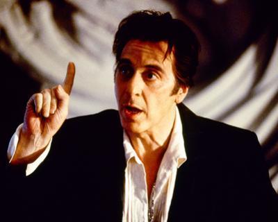 Al Pacino - The Devil's Advocate