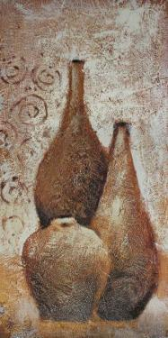 Urns from Marrakesh V by Al Safir