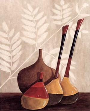 Vases from Magreb II by Al Safir