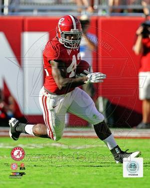 Alabama Crimson Tide - Eddie Lacy Photo