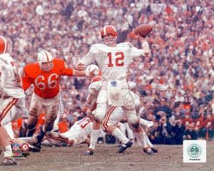 Alabama Crimson Tide - Ken Stabler Photo
