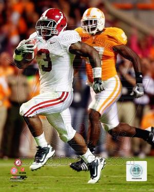 Alabama Crimson Tide - Trent Richardson Photo
