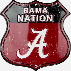 Alabama Nation