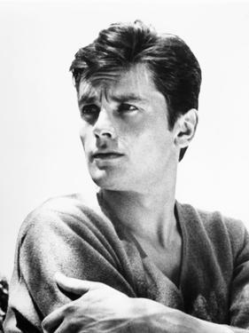 Alain Delon, Circa Mid-1960s