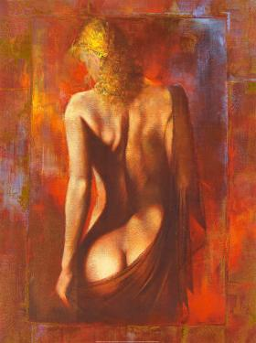 Modesty by Alain Dumas