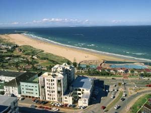 Marine Drive, Kings Beach, Port Elizabeth, South Africa, Africa by Alain Evrard