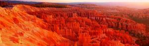 Bryce Canyon by Alain Thomas