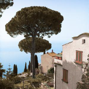 Amalfi Coastal Villas by Alan Blaustein