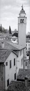 Asolo, Veneto #1 by Alan Blaustein