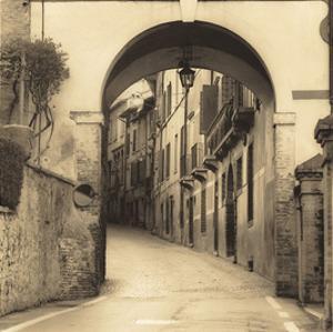 Asolo, Veneto by Alan Blaustein