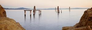 Bay Pano #121 by Alan Blaustein