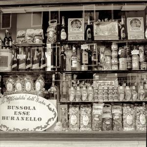 Brussola Esse Buranello by Alan Blaustein