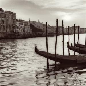 Campo di Salute, Venezia by Alan Blaustein