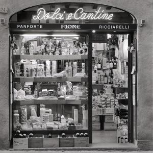 Dolci e Cantine by Alan Blaustein