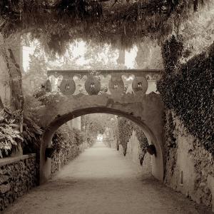 Giardini Italiano #6 by Alan Blaustein