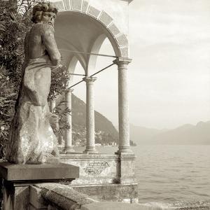 Giardini Italiano IV by Alan Blaustein