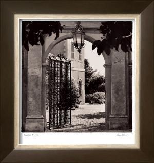 Giardino Mortola by Alan Blaustein