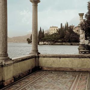 Giardino Vista Varenna by Alan Blaustein