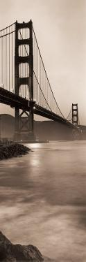 Golden Gate Bridge I by Alan Blaustein