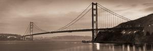 Golden Gate Bridge II by Alan Blaustein