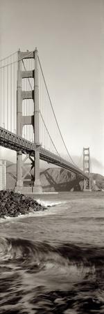 Golden Gate Bridge Pano #2