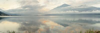 Gravedonna Lake Vista by Alan Blaustein
