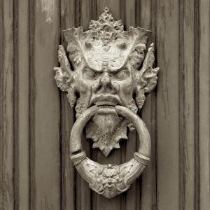 La Porta Soprammobile I by Alan Blaustein