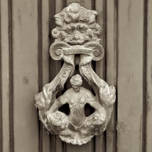 La Porta Soprammobile III by Alan Blaustein
