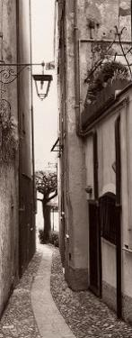 La Strada, Portofino by Alan Blaustein