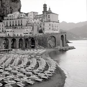 Ombrellone da Spiaggia #31 by Alan Blaustein