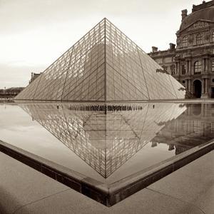 Paris #8 by Alan Blaustein