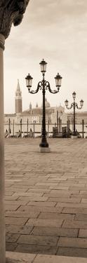 Piazza San Marco No. 1 by Alan Blaustein