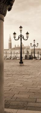 Piazza San Marcos I by Alan Blaustein