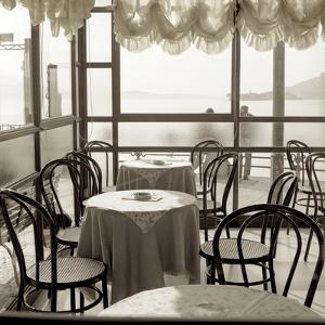 Piedmont Caffe I by Alan Blaustein