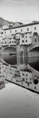 Ponte Vecchio I by Alan Blaustein