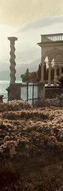 Portico Vista by Alan Blaustein
