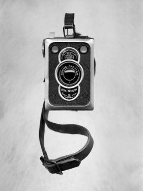 Retro Point & Shoot #20 by Alan Blaustein