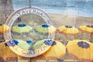 Taverna del Capitano #1 by Alan Blaustein