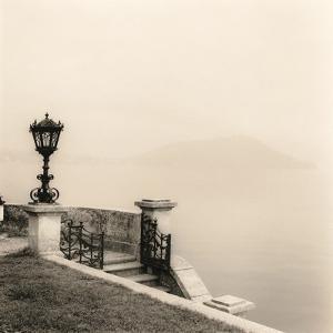 Tremezzo, Lago di Como by Alan Blaustein