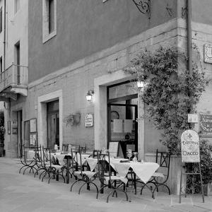 Tuscan Caffe #33 by Alan Blaustein
