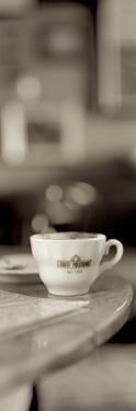 Tuscany Caffe III by Alan Blaustein
