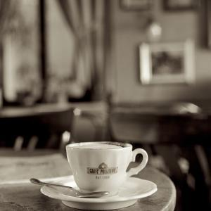 Tuscany Caffe IV by Alan Blaustein