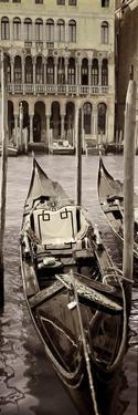 Venezia #16 by Alan Blaustein
