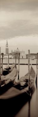 Venezia #6 by Alan Blaustein