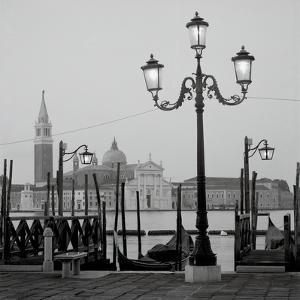 Venezia IV by Alan Blaustein